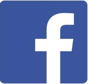 Facebook Logo Home Same Size