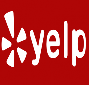 Yelp Logo Home Same Size